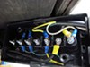 W787264 - 4 Flat Wesbar Trailer Connectors