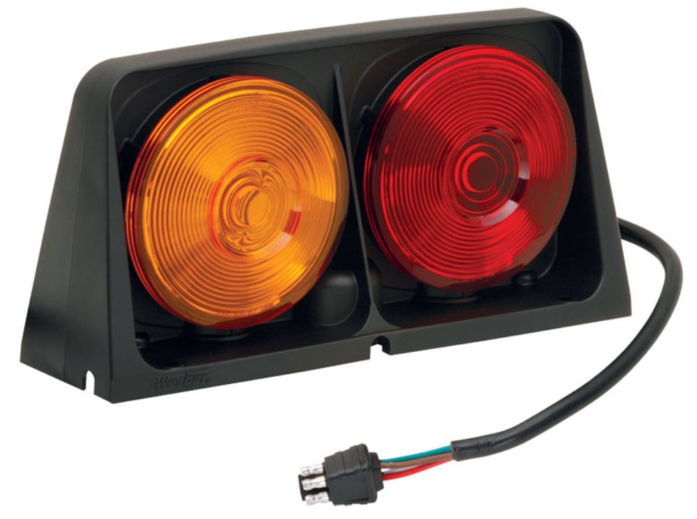 Accessories and Parts W8261501 - Light Assembly - Wesbar