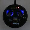 Wagan 12V Power Accessories - WA54FR