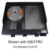 way interglobal rv stoves and ovens griddle way94fr
