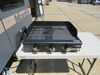 0  rv stoves and ovens way interglobal griddle greystone countertop side by grill - outdoor 10 000 btu 25 inch wide