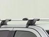 Roof Rack WB-S18 - Silver - Whispbar on 2013 Dodge Ram Pickup