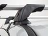 WB-S18 - 58 In Bar Space Whispbar Roof Rack on 2013 Dodge Ram Pickup