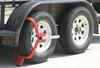 Winner International Vehicle Wheel Lock - WI490