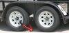 WI491KA - Keyed Alike Winner International Vehicle Wheel Lock