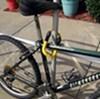 Bike Locks WIUTL801 - Keyed Unique - Winner International