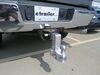 0  trailer hitch lock weigh safe fits 2 inch 2-1/2 3 ws05