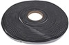 redline accessories and parts  weatherstrip tape - 1/4 inch thick x 3/4 wide 50' roll