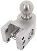 Trailer Hitch Ball Mount WS4-2 - Two Balls - Weigh Safe