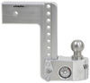 Weigh Safe Adjustable Ball Mount - WS8-3