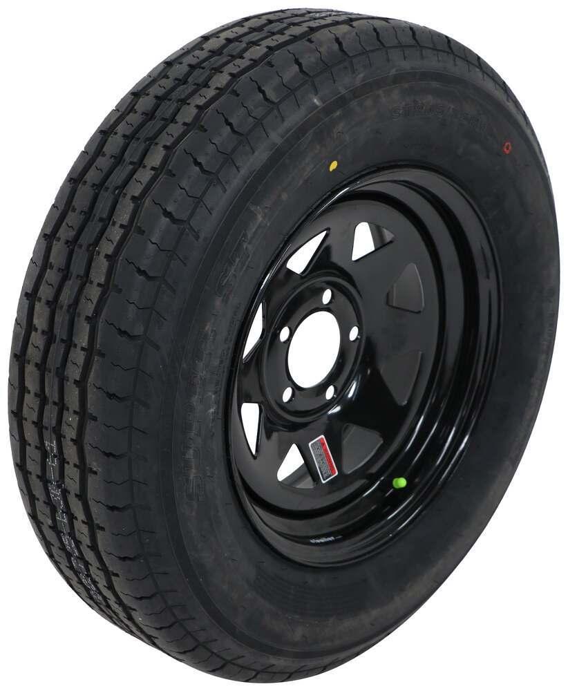 WST44FR - Steel Wheels - Powder Coat Westlake Tire with Wheel