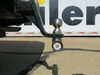 0  trailer hitch ball weigh safe 2 inch diameter 2-5/16 and w/built-in scale - stainless steel 10k gtw