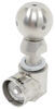 "Weigh Safe 2-5/16"" Hitch Ball w/ Built-In Scale - Stainless Steel - 10,000 lbs GTW Tongue Weight Scale Ball WSUN-3"