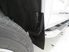 2018 chevrolet silverado 1500 mud flaps weathertech custom fit width on a vehicle