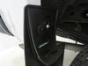 2018 chevrolet silverado 1500 mud flaps weathertech custom fit width - easy-install no-drill digital front and rear set