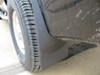 WeatherTech Mounts Inside Fenders Mud Flaps - WT120001 on 2003 Ford F-250 and F-350 Super Duty