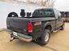 WT120001 - Rear Pair WeatherTech Custom Fit on 2003 Ford F-250 and F-350 Super Duty
