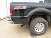 WT120001 - Custom Width WeatherTech Mud Flaps on 2003 Ford F-250 and F-350 Super Duty