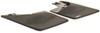 WeatherTech Plastic Mud Flaps - WT120035