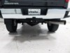 Mud Flaps WT120036 - No-Drill Install - WeatherTech on 2016 GMC Sierra 2500