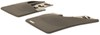 WeatherTech Mud Flaps - Easy-Install, No-Drill, Digital Fit - Rear Pair Rear Pair WT120036
