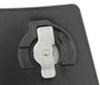 WT120036 - No-Drill Install WeatherTech Custom Fit