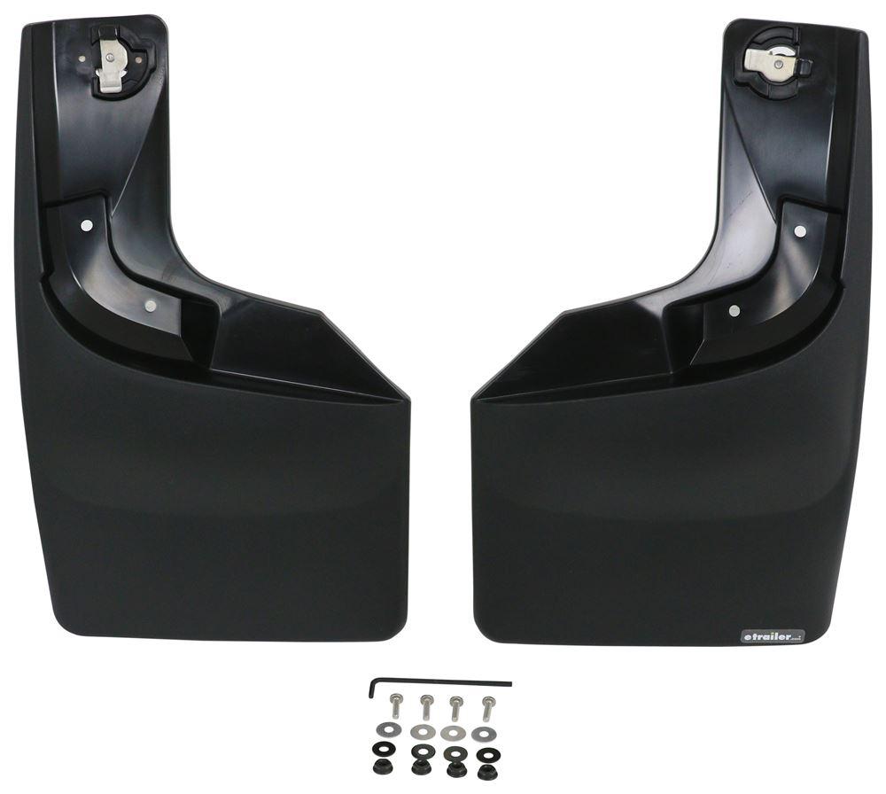 WeatherTech Custom Fit - WT120065