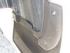 WT120081 - Plastic WeatherTech Custom Fit