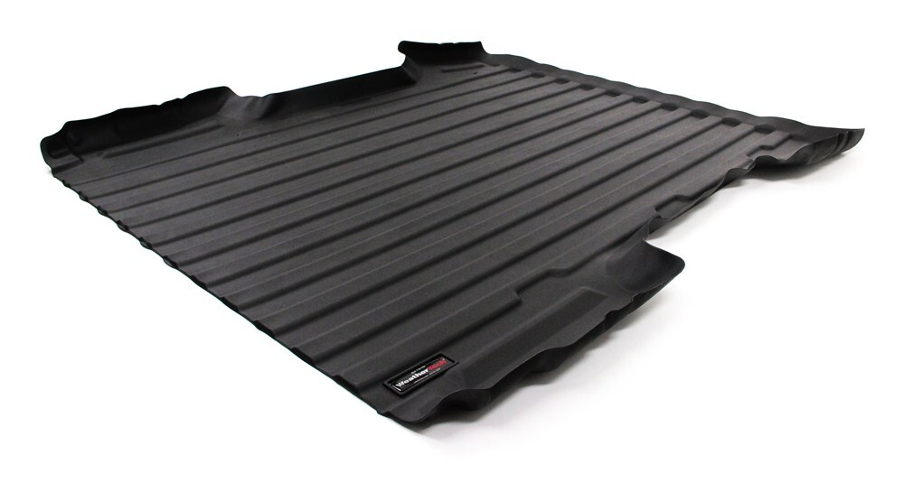 WeatherTech Thermoplastic Truck Bed Mats - WT36905