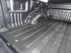 WeatherTech TechLiner Custom Truck Bed Mat - Black Bare Bed Trucks WT36912 on 2018 Ford F-150