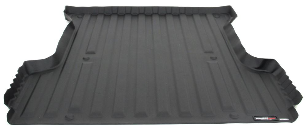 WT36912 - Thermoplastic WeatherTech Truck Bed Mats