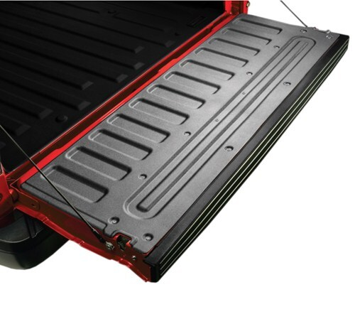 WT3TG05 - Tailgate Protection WeatherTech Custom-Fit Mat