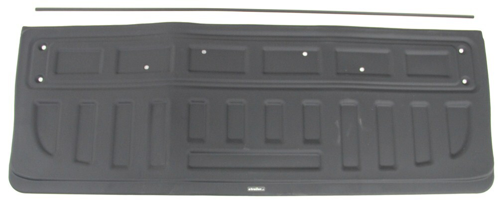 Truck Bed Mats WT3TG07 - Tailgate Protection - WeatherTech