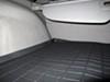 WeatherTech Contoured Floor Mats - WT40469 on 2012 Jeep Grand Cherokee