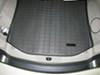 WT40469 - Contoured WeatherTech Floor Mats on 2012 Jeep Grand Cherokee