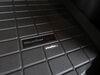 WeatherTech Cargo Liner - Black Contoured WT40656 on 2019 Jeep Cherokee