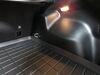 WeatherTech Contoured Floor Mats - WT40656 on 2019 Jeep Cherokee