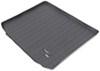 WT40656 - Black WeatherTech Floor Mats