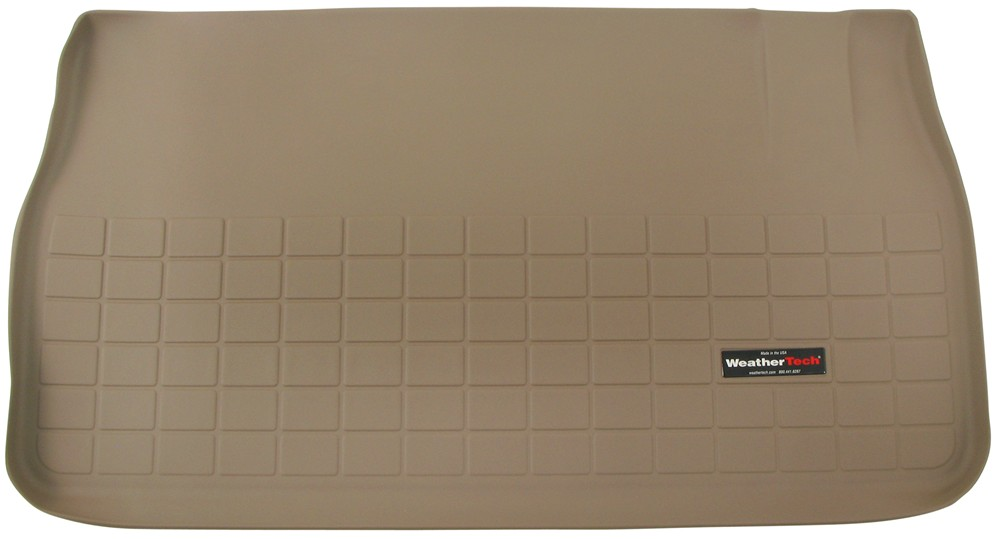 WT41265 - Cargo Area,Trunk WeatherTech Custom Fit