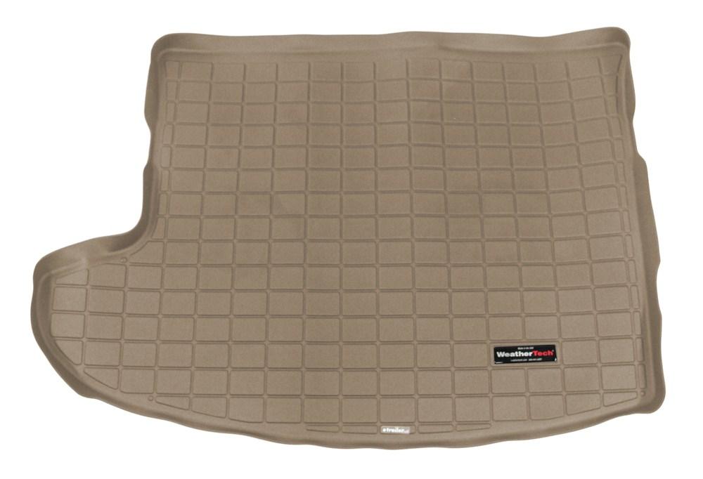 WeatherTech Floor Mats - WT41578