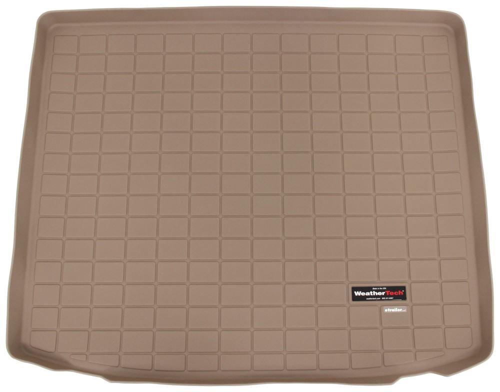 Floor Mats WT41656 - Thermoplastic - WeatherTech