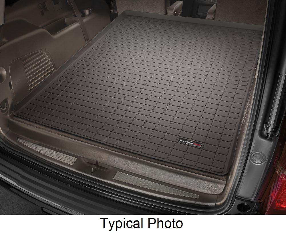 WeatherTech Floor Mats - WT43578