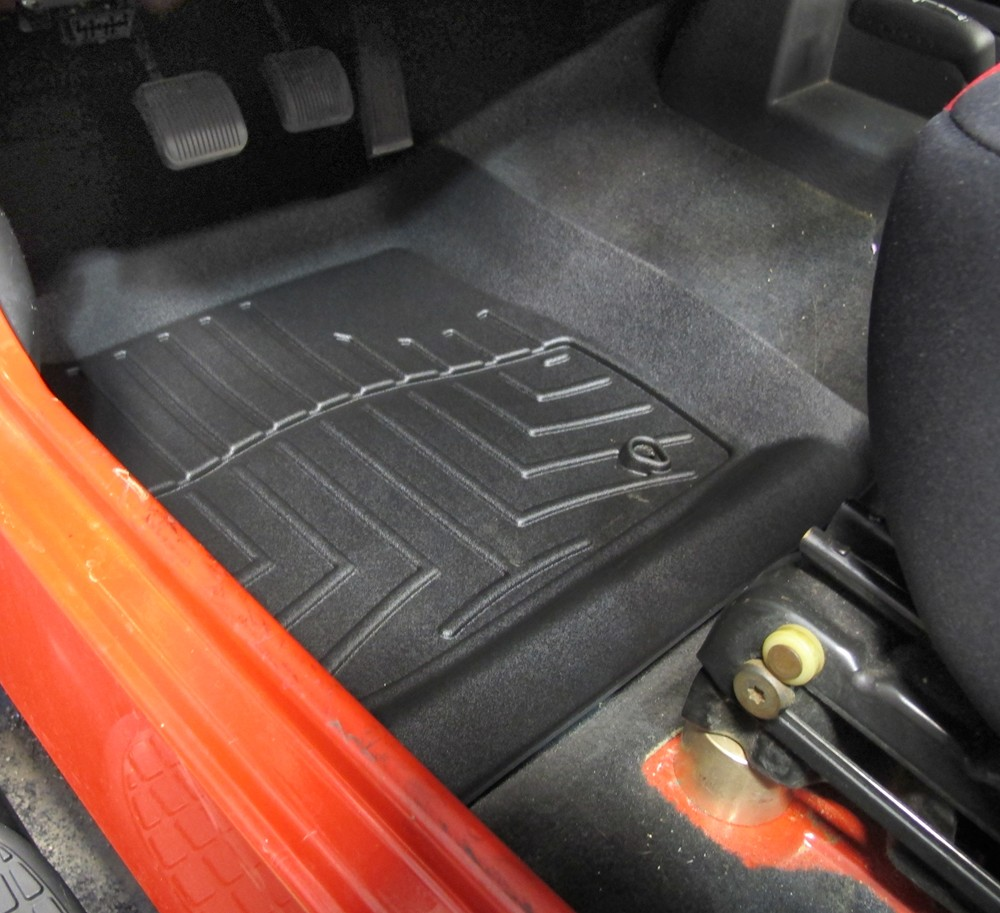 S- tech automotive Fiesta 02-08 Heavy Duty Durable Water Resistant Single Seat Cover Grey