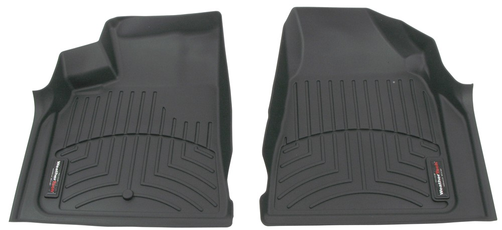 WeatherTech Custom Fit - WT442511