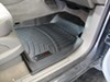 WT442511 - Contoured WeatherTech Custom Fit on 2009 Chevrolet Traverse