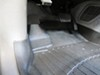 WeatherTech Front Auto Floor Mats - Black Front WT442511 on 2009 Chevrolet Traverse