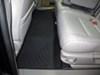 WT443412 - Contoured WeatherTech Custom Fit on 2013 Honda Odyssey