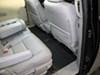 Floor Mats WT443412 - Contoured - WeatherTech on 2013 Honda Odyssey