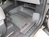 Floor Mats WT446971 - Contoured - WeatherTech on 2016 Ford F-150