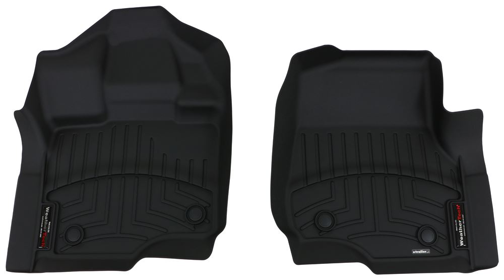 WT446971V - Front WeatherTech Custom Fit